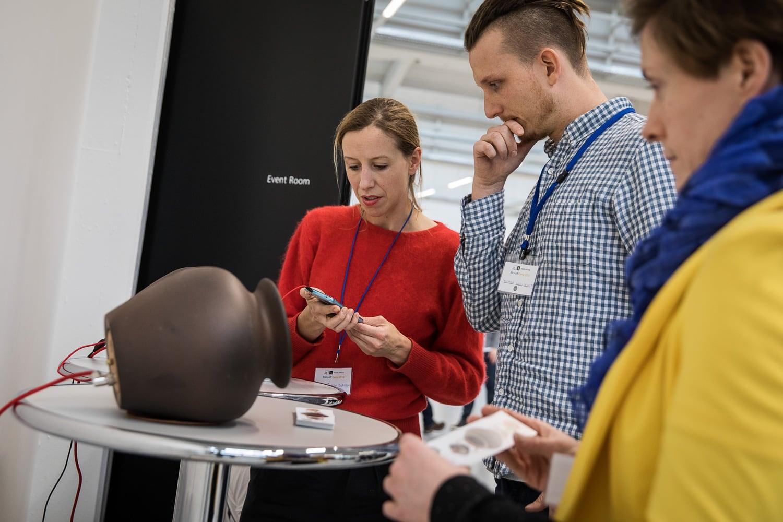 Sound Hub Denmark