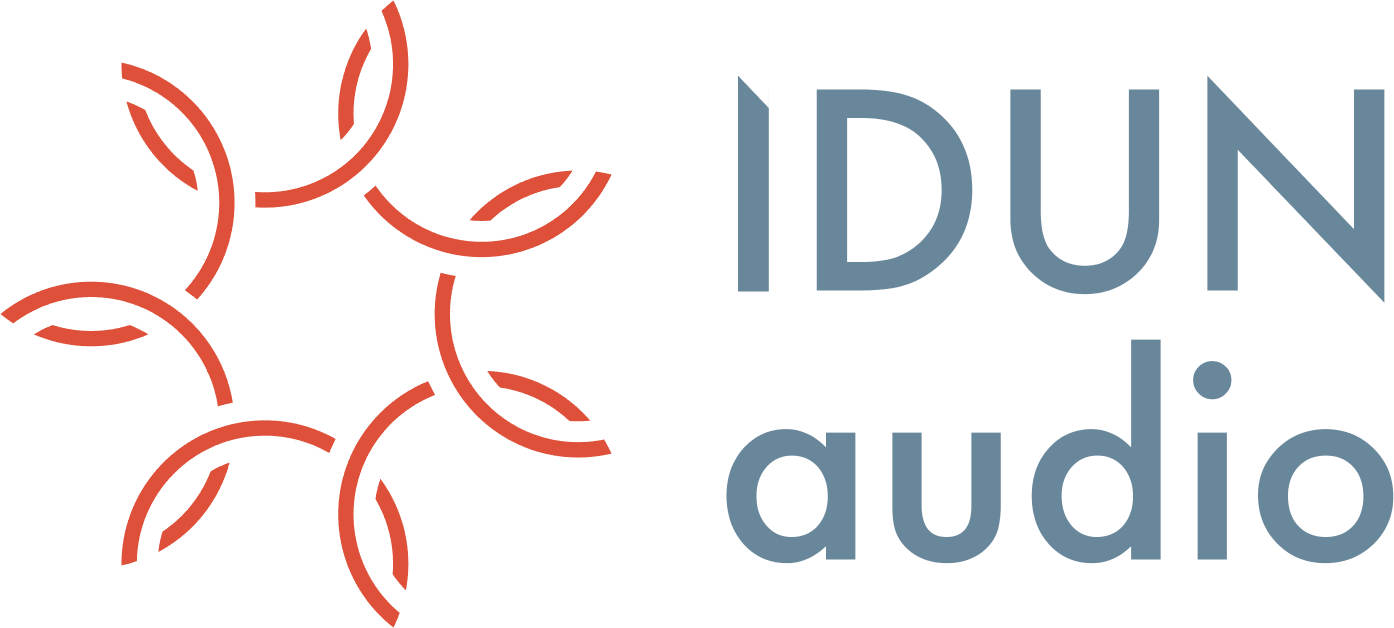 IDUN audio